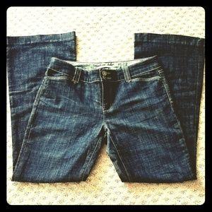 Gap Curvy Stretch Jeans